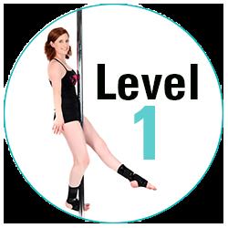 Book a level 1 course