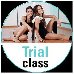 Book a trial class