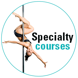 Specialty courses